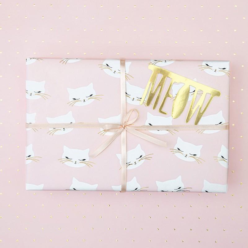 papier do pakowania prezentów dla dziecka