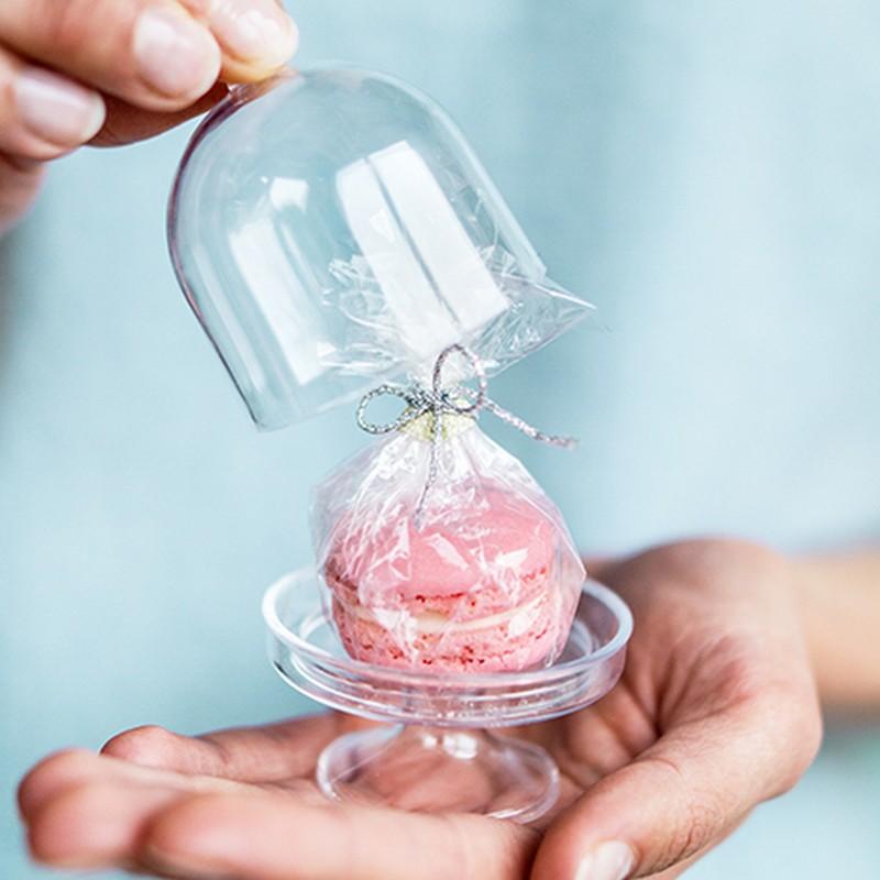 Paterka na małe słodkości na chrzest