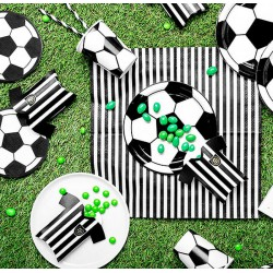 PUDEŁECZKA koszulki piłkarskie 6szt