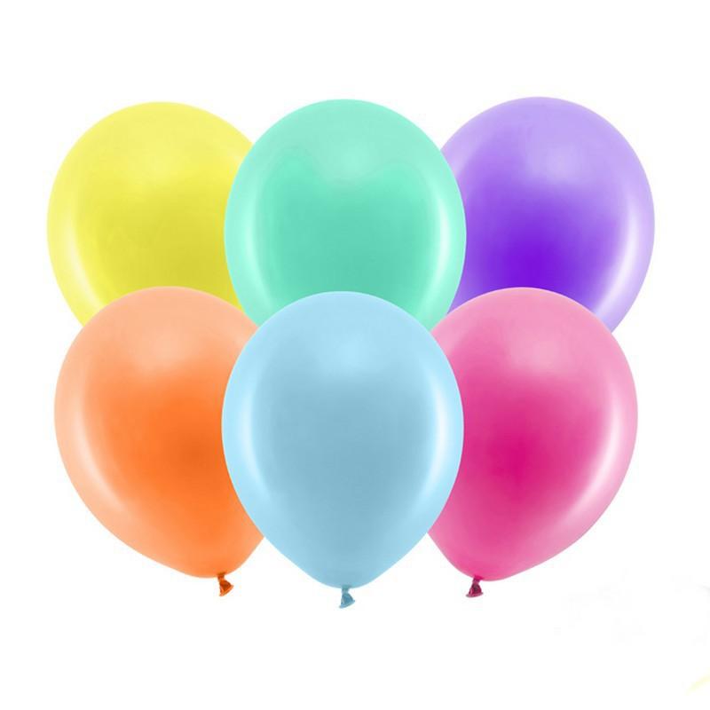 balony do dekoracji przedszkola