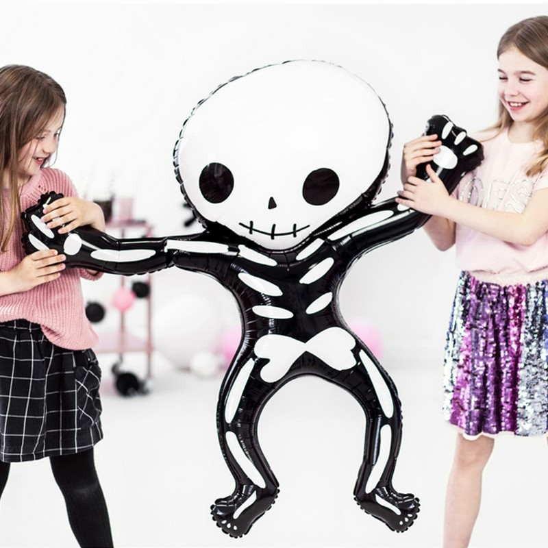 Balon foliowy szkielet