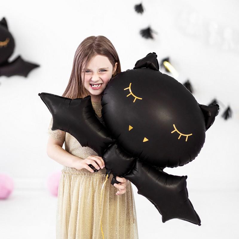 Balon na Halloween nietoperz