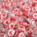 CUKIERKI Love Candies opakowanie 1,5kg 330szt