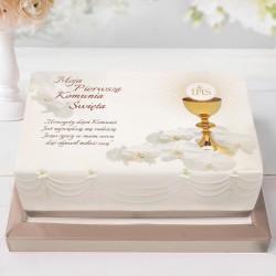 OPŁATEK uniwersalny na tort Storczyk 21x30cm (4)