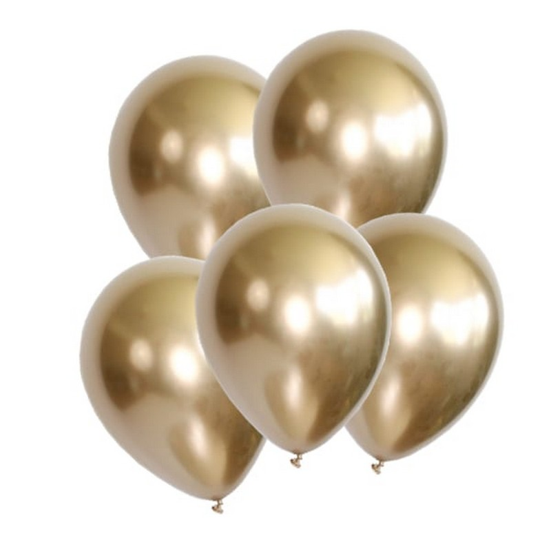 Balon chromowany