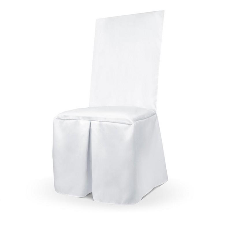 pokrowiec na krzesło komunijne