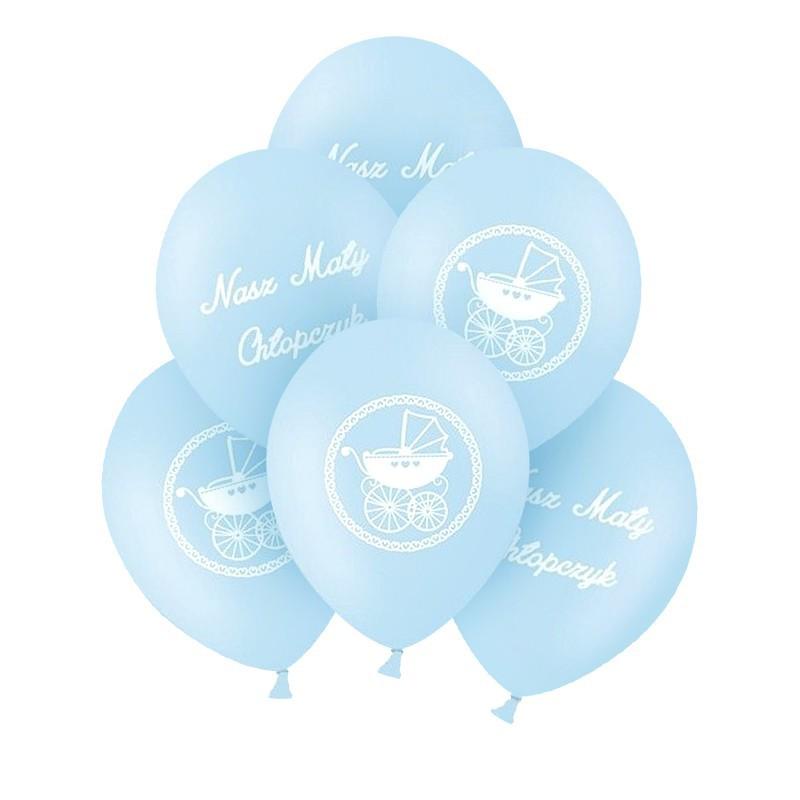 """""""balony"""