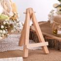 SZTALUGA drewniana MINI na bileciki, wizytówki 15cm