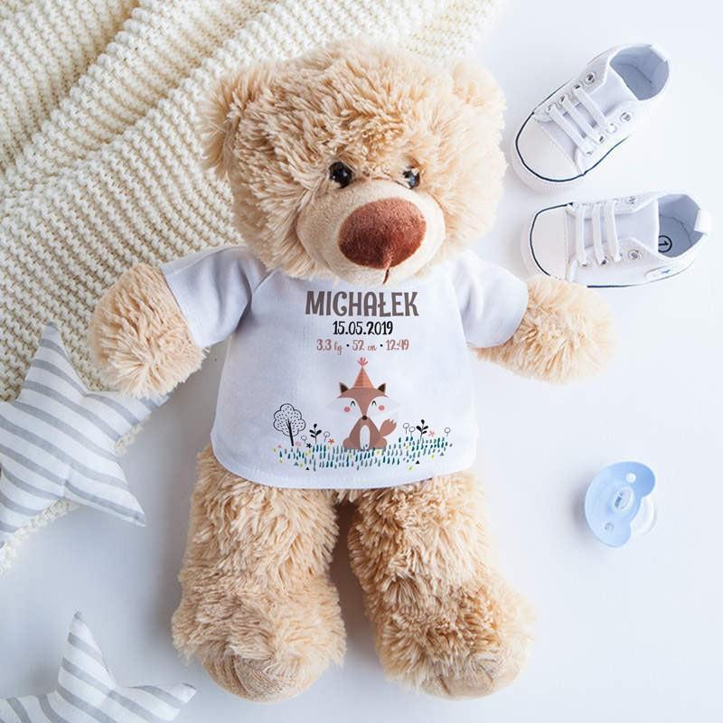 mertyczka dla dziecka