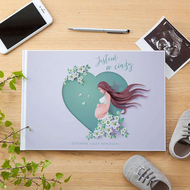 Dziennik ciąży