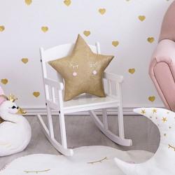 MASKOTKA poduszka dla dziecka gwiazdka 42x40cm