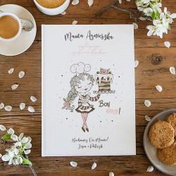 PREZENT na Dzień Matki Przepiśnik Bon Appetit MEGA 200 stron