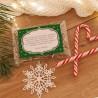 SIANKO wigilijne z Twoim nadrukiem Zielone Święta