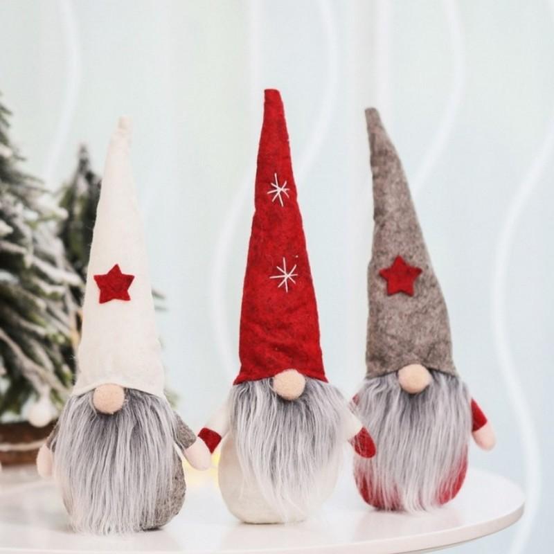 Skrzaty na Boże Narodzenie