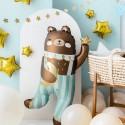 Dekoracje wnętrza na Baby Shower