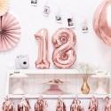 Balony na 18