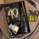 Prezenty na 40 urodziny i 30 urodziny