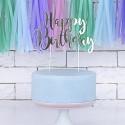 Tort na 30 urodziny dekoracje
