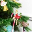 Konfetti świąteczne i dekoracje