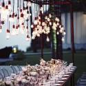 Lampki i dekoracje wiszące