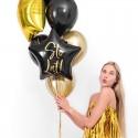 Dekoracje sali na 30 urodziny