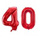 40 Rocznica Ślubu - rubinowe gody