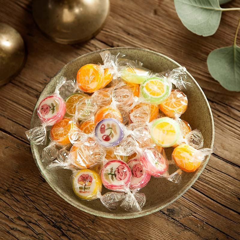 Cukierki roksy do słodkiego baru